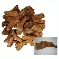 Gentian root/ whole, cut, powder