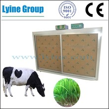 stainless steel sandwich panel container hydropnic Animal Farm Equipment for cattle horse cow sheep livestock
