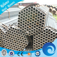 METRIC STEEL TUBING SIZES FOR SCAFFOLDING