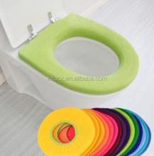 Best design Warm toilet seat pad / toilet seat cushion / toilet seat mat