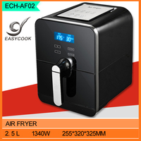 novelty electrical appliance for the kitchen air fryer