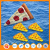 Pizza Slice Pool Float 5 Feet Long Huge Floating Raft Swimming Pools Water Toy