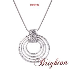 V8arts Wholesale alibaba silver necklace jewelry, women necklace 2015