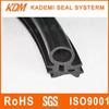 rubber strip door and window seal/rubber bumper strip