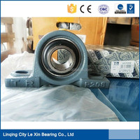 good quality most competitive price Pillow Block UCP206 bearing OEM