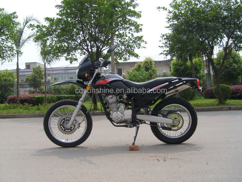 Best Selling Cheap 200CC Motorcycle For Sale Hot Selling High Quality 200CC Dirt Bike