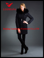 garments buyer for stock lot