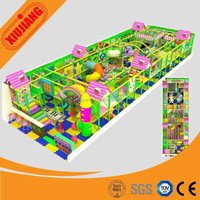 Antique Paradise Playground Equipment,Indoor Sports Games For Kids