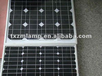 2015 low price and high quality monocrystalline silicon solar panel of 1000W