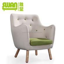 5034 hot sale wooden furniture model sofa set