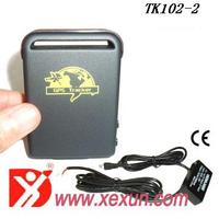 gps gsm tracker modem with OBD-II for bicycles SCADA Fields tk102-2 series