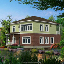 High Strength Quick Assembly Removable Simple And Economical Prefabricated House