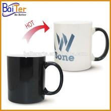 Fábrica de Shenzhen fabricantes de caneca de porcelana