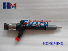 Toyota Hilux 2.5 New Denso Diesel Fuel Injector 295050-0180 23670-0L090 / 23670-30400