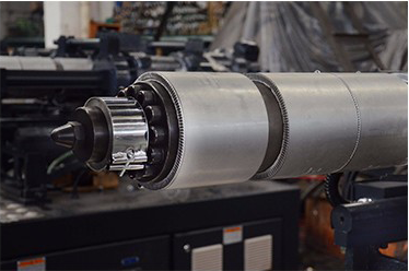 110Ton Nouvelle Arrivée 13kw Forte Stable Petit En Plastique Machine de Moulage Par Injection
