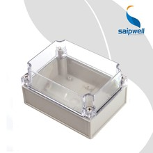 Saip/Saipwell Electrical Enclosure Box Waterproof Yueqing Box China Wholesale Best Price IP66 ABS Enclosure