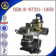 RHF4H 8973311850 VA420076-VIDZ turbocharger for Isuzu