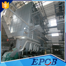 For Middle East Market Woodchips Fired Steam Boiler