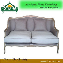 French style home use cheap sofa