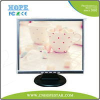 Shenzhen 14 inch LCD car tv monitor