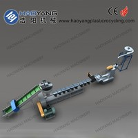 extraordinary for pet pp pe washing line/pe pp film recycling and washing line/waste pp pe films recycling line