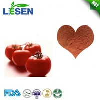 China lead Supplier Antioxidant 100% Natural lycopene Extraction from Tomato