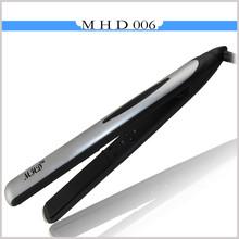 MHD brand 1.8 m power cord personalized hair straightener hair flat iron