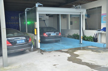 Contactless Car Wash PE-T350 with 3years warranty 90-day return policy fast washing speed car wash 1minute/car