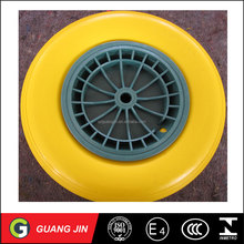 Wholesale 13 Inch pneumatic foldable bottled water tray trolley tire and tube rubber Wheelbarrow tyre 3.50-7