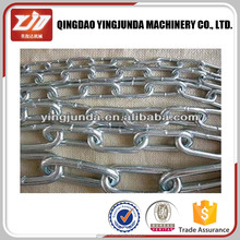 ASTM80 carbon stele chain for lifing