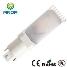 New design led lamp replace 26w cfl led plc