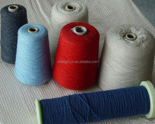 40/2 polyester hank yarn for sewing bags