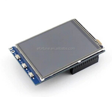 3.2 inch LCD Touch Screen Display Monitor Module For Raspberry Pi 2 B+ B FREE TOUCH PEN
