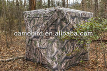 Oudoor Safari Wild Realtree Camo Ultralite Blinds Tents for Hunting Hunting equipment