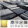 ductile iron pipes C25, C30, C40 K9