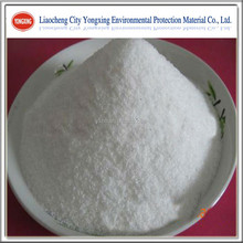 Biology Thickening Agent Polymer anionic polyacrylamide