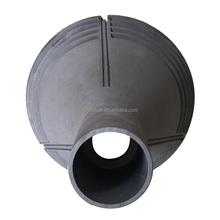 鋼鋳物スラグポット