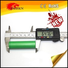 US18650 V3 rechargeable battery with flat top us18650 battery v3 3.7v 2250mah battery