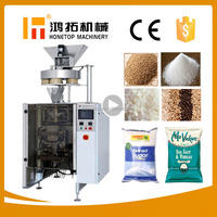 High efficient full automatic vertical packing machine