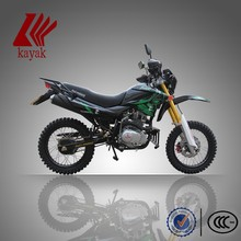 Brazil Style 200cc Inverted off Road Dirt Bike Motorcycle (KN200GY-4D)