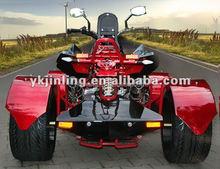 Jinling quad atv JEA-31A-09 China EEC approvaled Loncin 300cc 14 inch tire quad atv quad