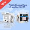 HF-116 hifu velashape slimming v8 with vacuum rf infrared laser roller