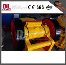 DUOLING Jaw Crusher for Iron and Other Mineral Industrial