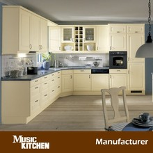 Custom made modern new kitchen designs and ideas