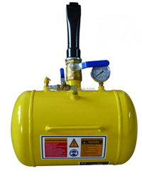 5gallon tyre inflator and sealer