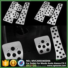 Drilling Installation MT AT Car Accelerator Gas Pedal For Mazda Auto Parts MVCAR01MZD06