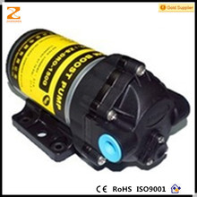 RO diaphragm booster pump for water purifier/filter/dispenser parts