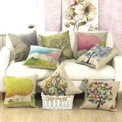 pillows home decor, sofa furniture, furniture led