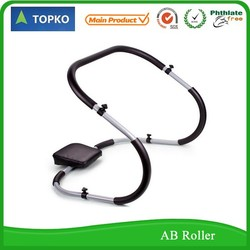 high quality exercise equipment ab roller cheap body fit equipment as seen on TV