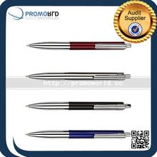 Metal Pen High Quality Elegant Design Promotional Hot Sale Pen Metal Ball Pen